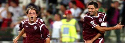 Salernitana 3-2 Frosinone