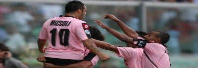 Palermo 3-1 Roma