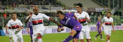 Fiorentina 1-0 Genoa