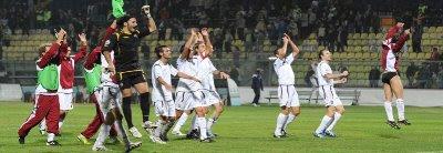 Modena 0-1 Salernitana