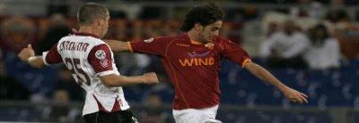 Roma 3-0 Reggina