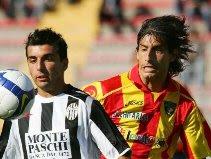 Lecce 1-1 Siena