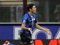 Inter 1-0 Lecce
