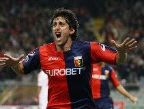 Genoa 3-1 Roma