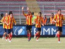 Lecce 2-0 Cagliari