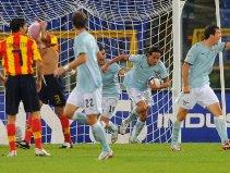 Lazio 1-1 Lecce