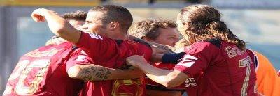 Livorno 5-2 Frosinone