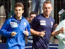 Giuseppe Rossi & Daniele De Rossi