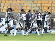 Lecce 2-2 Udinese