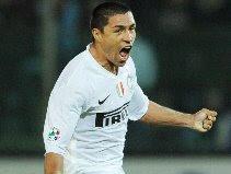 Reggina 2-3 Inter