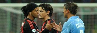 Milan 1-0 Napoli