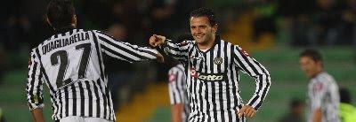 Udinese 2-0 Tottenham Hotspur