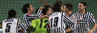 Udinese p0-0 Reggina