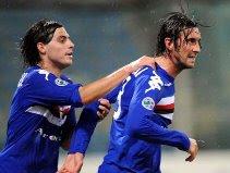 Sampdoria 2-1 Empoli