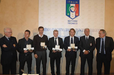 2007-08 Coaching Awards