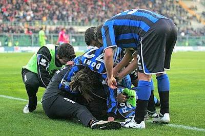 Atalanta 3-1 Napoli
