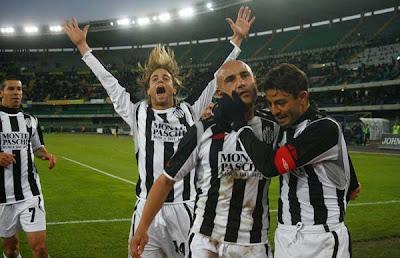 Chievo 0-2 Siena