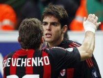 AC Milan 1-0 Catania