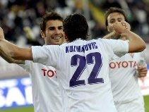 Torino 1-4 Fiorentina