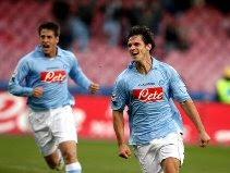 Napoli 2-0 Siena