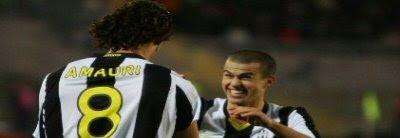 Lecce 1-2 Juventus