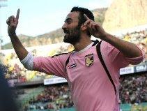 Palermo 2-0 Siena