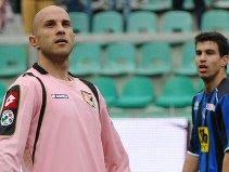 Palermo 3-2 Atalanta