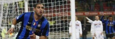 Inter 1-0 Sampdoria