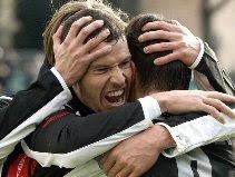 Siena 1-0 Atalanta