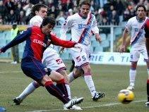 Genoa 1-1 Catania