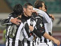 Siena 1-0 Reggina