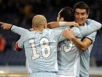 Lazio 3-1 Torino