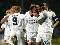 Atalanta 0-1 Bologna