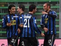 Atalanta 1-0 Catania