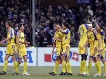 Sampdoria 0-1 Metalist Kharkiv