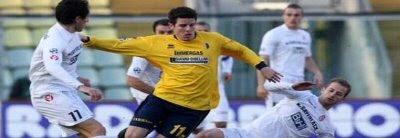 Modena 1-1 Rimini