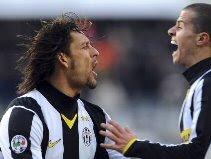 Juventus 1-1 Sampdoria