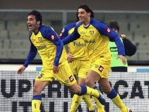 Chievo 1-1 Catania