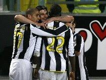 Palermo 0-2 Juventus