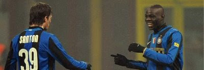 Inter 3-3 Roma