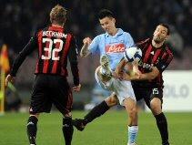 Napoli 0-0 AC Milan