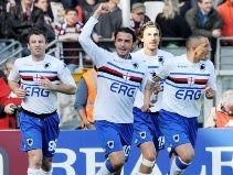 Torino 1-3 Sampdoria