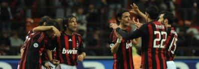 AC Milan 5-1 Torino