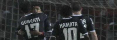 Ancona 0-3 Bari