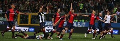 Genoa 3-2 Juventus