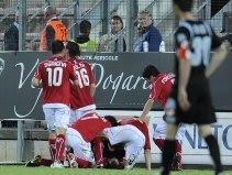 Treviso 0-1 Vicenza