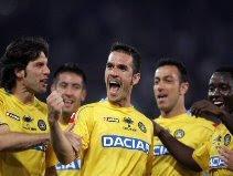 Lazio 1-3 Udinese