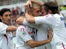 Torino 1-1 Bologna