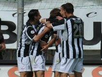 Siena 1-0 Palermo