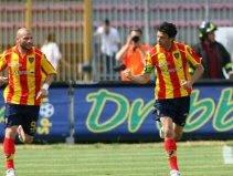 Lecce 1-1 Napoli